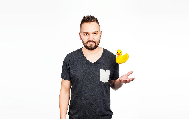 Marek Przystas