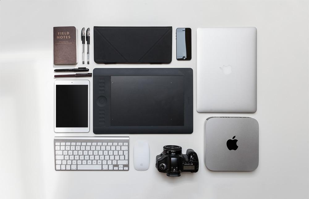 Sprzęt Apple