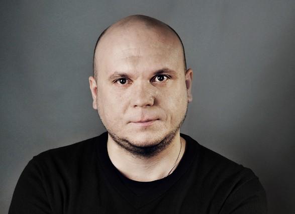 Mariusz-Wesołowski