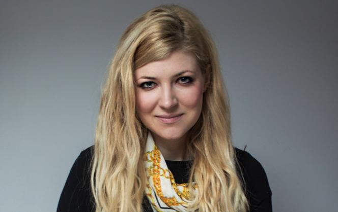 Katarzyna Orzechowska
